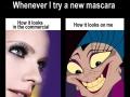 Scumbag Mascara