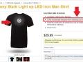 Tony Stark Shirt