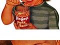 Bean motherf**ker!