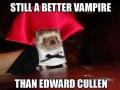 Still a better vampire