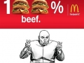 They call it 'Beef'