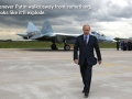 Putin walking away