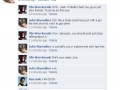 Star Wars FB updates