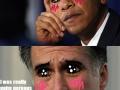 Romney-san! Obama-san!
