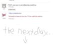Yahoo Troll Fail