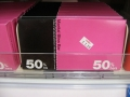 50/50 Chocolate