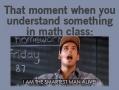 Dat feeling!