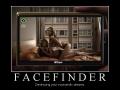Facefinder