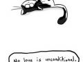 Hard truths from soft cats