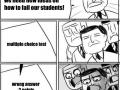 Schools nowadays