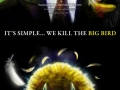 The Big Bird Vs. Romney