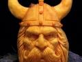 Viking Pumpkin