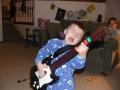Yeah, rock on! \m/