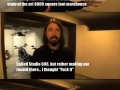 Dave Grohl is awesome!