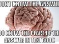 On an exam