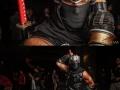 Ninja Gaiden Cosplay