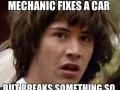 Keanu on Mechanics