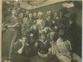 Halloween Night in 1914