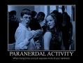 Paranerdal Activity