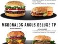 Advertising VS Reality