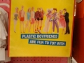 What Barbie Is Teaching Girls