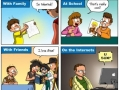 Reality VS Online