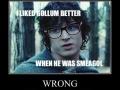 Hipster Frodo