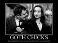 Goth Chicks