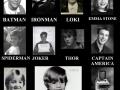 Movie Yearbook Photos
