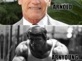 Just Schwarzenegger