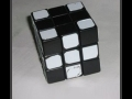 Emo Rubik's Cube
