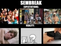Semester Break
