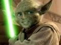 Yoda Cage