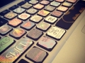 Epic keyboard!