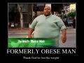 Not Obese, Used to be.
