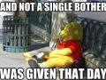 Hobo Winne The Pooh