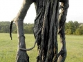 Scariest scarecrow ever!