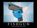 Fishgun