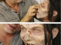 The Making Of A Zombie