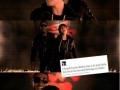 Justin Bieber belongs to Usher