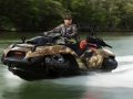 It's the new Quadski!