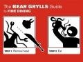Chef Bear Grylls