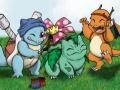Pokemons on Halloween
