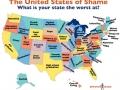 The United States Of Shame
