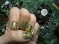 Circuit Board Nails