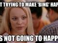 Bing vs Google Commercials