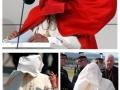 Pope vs. Wind