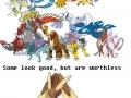 Pokemon & People