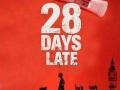 Next movie, 9 months later