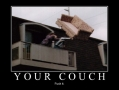 F**k you and your couch!